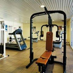 Отель Riu Belplaya - All Inclusive фитнесс-зал