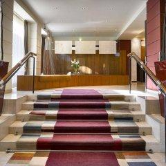 Отель K+K Hotel Maria Theresia Австрия, Вена - 3 отзыва об отеле, цены и фото номеров - забронировать отель K+K Hotel Maria Theresia онлайн интерьер отеля