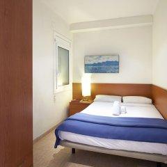Отель Apartamentos Calvet Испания, Барселона - отзывы, цены и фото номеров - забронировать отель Apartamentos Calvet онлайн комната для гостей