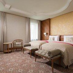 Лотте Отель Санкт-Петербург 5* Номер Heavenly 2 отдельные кровати фото 3