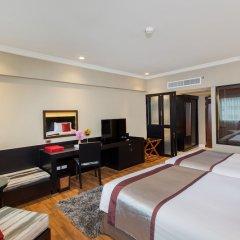 Отель Ramada Plaza by Wyndham Bangkok Menam Riverside детские мероприятия фото 2