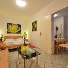 Отель Ajo Luxury Apartements Австрия, Вена - отзывы, цены и фото номеров - забронировать отель Ajo Luxury Apartements онлайн комната для гостей фото 3