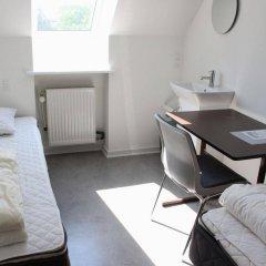 Отель Aarhus Hostel Дания, Орхус - отзывы, цены и фото номеров - забронировать отель Aarhus Hostel онлайн комната для гостей фото 3