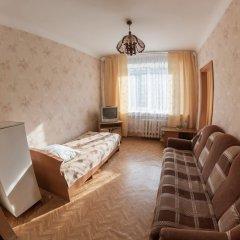 Гостиница Центральная фото 4