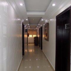 Отель The Woodmarble Hotels интерьер отеля