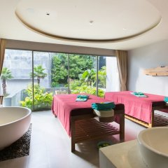Отель Kalima Resort & Spa, Phuket детские мероприятия фото 2