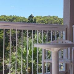 Hotel Canyamel Classic балкон