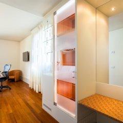 Отель Hilton Garden Inn Novoli Флоренция комната для гостей фото 10