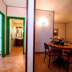 Отель Florio Park Hotel Италия, Чинизи - отзывы, цены и фото номеров - забронировать отель Florio Park Hotel онлайн в номере фото 2