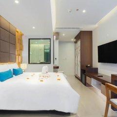 The Marina Phuket Hotel комната для гостей фото 5