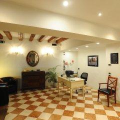 Отель Locanda del Ghetto Италия, Венеция - отзывы, цены и фото номеров - забронировать отель Locanda del Ghetto онлайн интерьер отеля