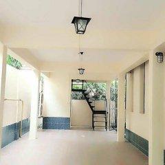 Отель Nowhere Villa Pattaya фитнесс-зал фото 4