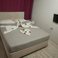 Отель Manavgat Motel комната для гостей фото 4