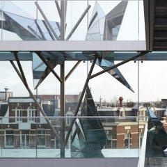 Отель Amadi Park Hotel Нидерланды, Амстердам - 1 отзыв об отеле, цены и фото номеров - забронировать отель Amadi Park Hotel онлайн фото 3