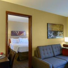 Отель Towneplace Suites Baltimore Fort Meade Аннаполис-Джанкшн комната для гостей фото 3