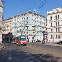 Апартаменты Royal Prague City Apartments Прага фото 3