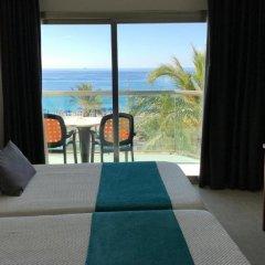Отель Miramar Испания, Льорет-де-Мар - 2 отзыва об отеле, цены и фото номеров - забронировать отель Miramar онлайн комната для гостей фото 5