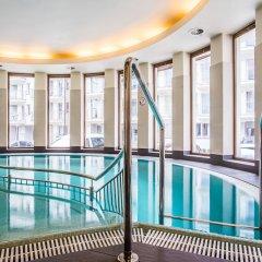 Отель Tatrytop Apartamenty Stara Polana бассейн фото 2