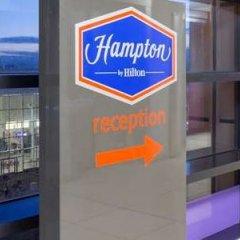 Отель Hampton by Hilton Liverpool/John Lennon Airport Великобритания, Ливерпуль - отзывы, цены и фото номеров - забронировать отель Hampton by Hilton Liverpool/John Lennon Airport онлайн