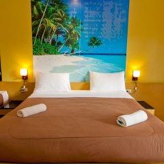 Отель Fullmoon Beach Resort детские мероприятия