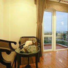 Отель Hoian Sincerity Hotel & Spa Вьетнам, Хойан - отзывы, цены и фото номеров - забронировать отель Hoian Sincerity Hotel & Spa онлайн комната для гостей фото 2
