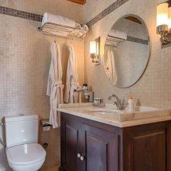 Zacosta Villa Hotel ванная фото 6