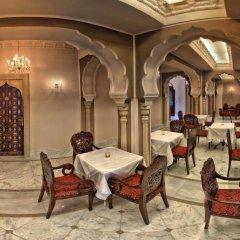 Отель Shanti Residence Познань питание