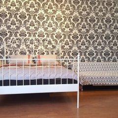 Апартаменты DeLuxe Apartment Vavilova Москва ванная