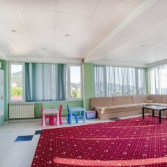 Гостиница ВатерЛоо детские мероприятия фото 3