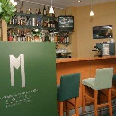 Memphis Hotel гостиничный бар
