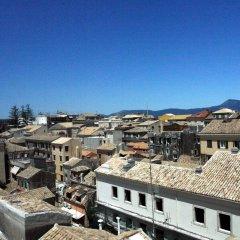 Cavalieri Hotel балкон