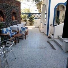 Отель Roula Villa Греция, Остров Санторини - отзывы, цены и фото номеров - забронировать отель Roula Villa онлайн фото 7