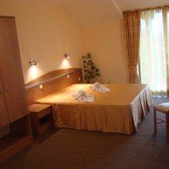 Отель Zeus Болгария, Поморие - отзывы, цены и фото номеров - забронировать отель Zeus онлайн комната для гостей