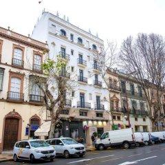Отель Petit Palace Puerta de Triana Испания, Севилья - отзывы, цены и фото номеров - забронировать отель Petit Palace Puerta de Triana онлайн фото 5