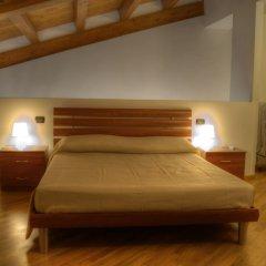 Отель Locanda Veneta Италия, Виченца - отзывы, цены и фото номеров - забронировать отель Locanda Veneta онлайн комната для гостей фото 2