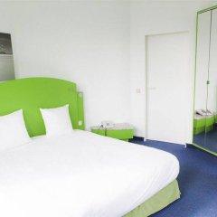 Отель Hôtel Siru Бельгия, Брюссель - 9 отзывов об отеле, цены и фото номеров - забронировать отель Hôtel Siru онлайн комната для гостей фото 3