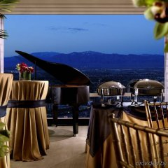 Trump International Hotel Las Vegas гостиничный бар