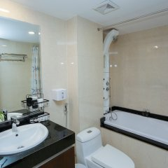 Отель 22 Residence Hanoi ванная фото 2