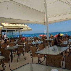 Отель Best Beach Аланья питание фото 3