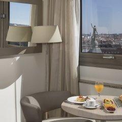 Отель Melia Madrid Princesa Испания, Мадрид - 1 отзыв об отеле, цены и фото номеров - забронировать отель Melia Madrid Princesa онлайн в номере фото 2