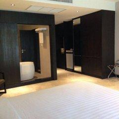 S Ratchada Leisure Hotel Бангкок удобства в номере