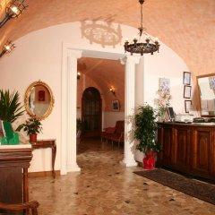 Отель Giubileo Италия, Рим - отзывы, цены и фото номеров - забронировать отель Giubileo онлайн интерьер отеля