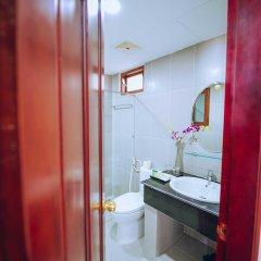 Victory Hotel ванная