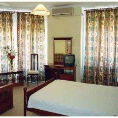 Отель Residencial Joao Xxi Лиссабон удобства в номере