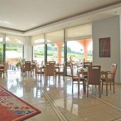 Отель Pestana Alvor Park питание