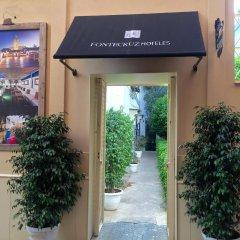 Отель Fontecruz Sevilla Seises Испания, Севилья - отзывы, цены и фото номеров - забронировать отель Fontecruz Sevilla Seises онлайн интерьер отеля