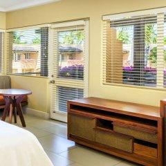 Отель Sheraton Fiji Resort Фиджи, Вити-Леву - отзывы, цены и фото номеров - забронировать отель Sheraton Fiji Resort онлайн удобства в номере фото 2
