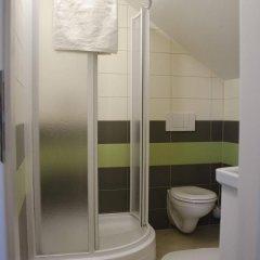 Отель Penzion Dolícek Хеб ванная фото 2