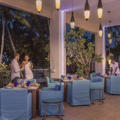 Отель Emerald Maldives Resort & Spa - Platinum All Inclusive Мальдивы, Медупару - отзывы, цены и фото номеров - забронировать отель Emerald Maldives Resort & Spa - Platinum All Inclusive онлайн помещение для мероприятий