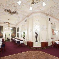 Отель Orea Palace Zvon Марианске-Лазне помещение для мероприятий